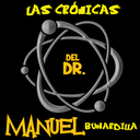 Dr. Manny Ático Profile Image