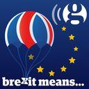 Brexit Means... The Guardian