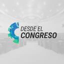Desde el Congreso Profile Image