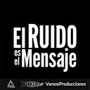 El RUIDO es el Mensaje Profile Image