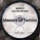 Jeff Hax (Masters Of Techno) Profile Image