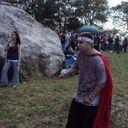 Rave Man Profile Image