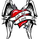 Left for Love Profile Image