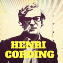 Henri Cording Profile Image