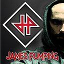 James Pumping  Profile Image