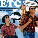 ETC Podcast Profile Image