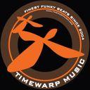 Timewarp Music Profile Image