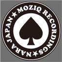 Moziq Recordings Nara Japan Profile Image