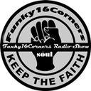 Funky16Corners Radio Show Profile Image