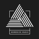 Homesick Music Profile Image