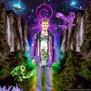 Visionary Shamanics Radio Show Profile Image
