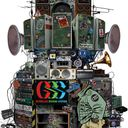 GSS - Gorillaz Sound System Profile Image