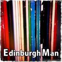 Edinburgh Man Profile Image