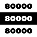 Radio 80000 Profile Image