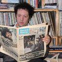 Pete Paphides Profile Image