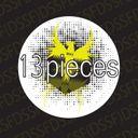 13pieces