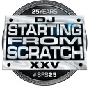 DJ Starting From Scratch Profile Image