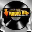 Radio 80s Chile Profile Image