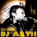 DJ ARTH Profile Image