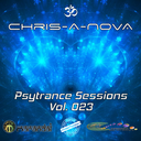DJ Chris-A-Nova