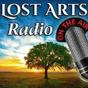 Lost Arts Radio Profile Image