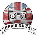 Radio Ga Ga i USR 102,3 Profile Image