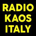 Radio Kaos Italy Profile Image