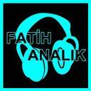 Fatih Analık Profile Image