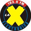 LA X 103.9 Fm Electrónica Profile Image