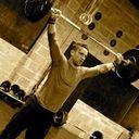 Cameron Rickerby CrossFit Slig