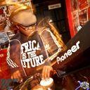 DJ Hudson Profile Image