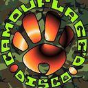 Cousin Ev-Camouflaged Disco Profile Image