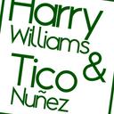 Harry Williams Tico Nuñez