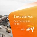 "Radijo laida ""Elektrolankos"" Profile Image"