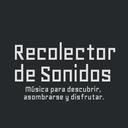 Recolector de sonidos Profile Image