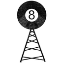 8 Ball Radio Profile Image