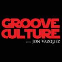 GROOVECULTURE with Jon Vazquez Profile Image