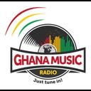 Ghana Music Radio Profile Image