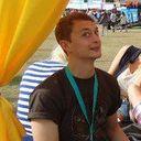 Aaron Barley Profile Image
