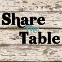 Share The Table Profile Image