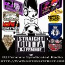 DJ Femmie Profile Image