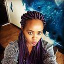 Stella Roosah Mwangi
