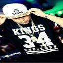 DJ  R  JAY  SANTOS BRAZIL