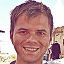 Andrew Benson Profile Image