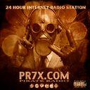 DJ. NUKE KNOCKA   #PR7X