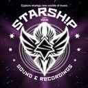 STARSH!P: Rekk!d Bag Radiomix Profile Image