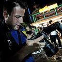 Nick Avgouladakis Profile Image