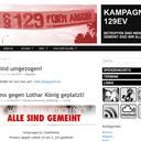 Kampagne 129 ev Profile Image