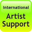 International Artist Support Profile Image