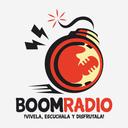 BoomRadio
